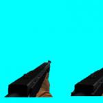 Shotgun Sprite